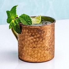 Moscow Mule moscow-mule