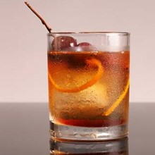 Old Fashioned old-fashioned