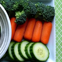 Veggie Platter veggie-platter