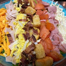Cobb Salad cobb-salad