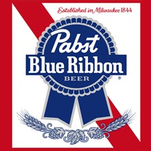 Pabst Blue Ribbon pbr