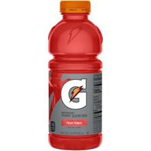 Gatorade - Red gatorade-red