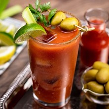 Bloody Mary bloody-mary