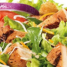 Grilled Chicken Salad grilled-chicken-salad