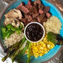 Steak Grain Bowl steak-grain-bowl