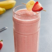 Strawberry Banana strawberry-banana-smoothie