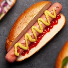 Hot Dog hot-dog