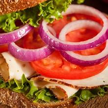 Deli Sandwich deli-sandwich