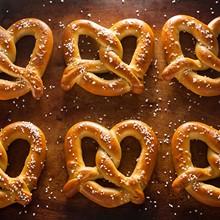 Soft Pretzel soft-pretzel