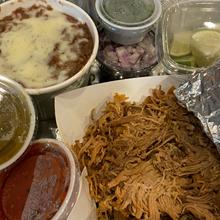 Taco Platter taco-platter