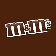 M&M's m-&-m-s