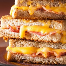 Grilled Cheese grilled-cheese