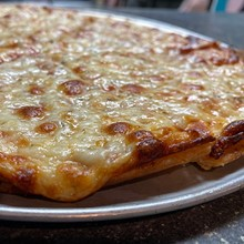 """12"""" Gluten Friendly Crust 12-gluten-friendly-chees-pizza"""
