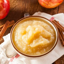 Applesauce applesauce