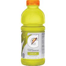 Gatorade - Yellow gatorade-yellow