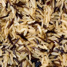 Brown Rice Blend brown-rice